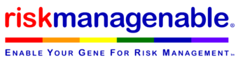 Risk Managenable®, the Template Software in Excel.