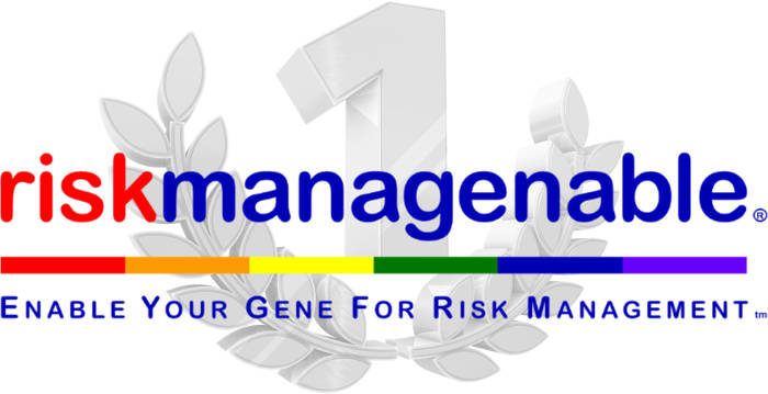 Risk Managenable®: Number One